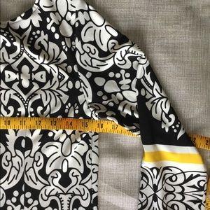 Haani Dresses - Never Worn! Haani, 3/4 Sleeve, Boatneck Dress